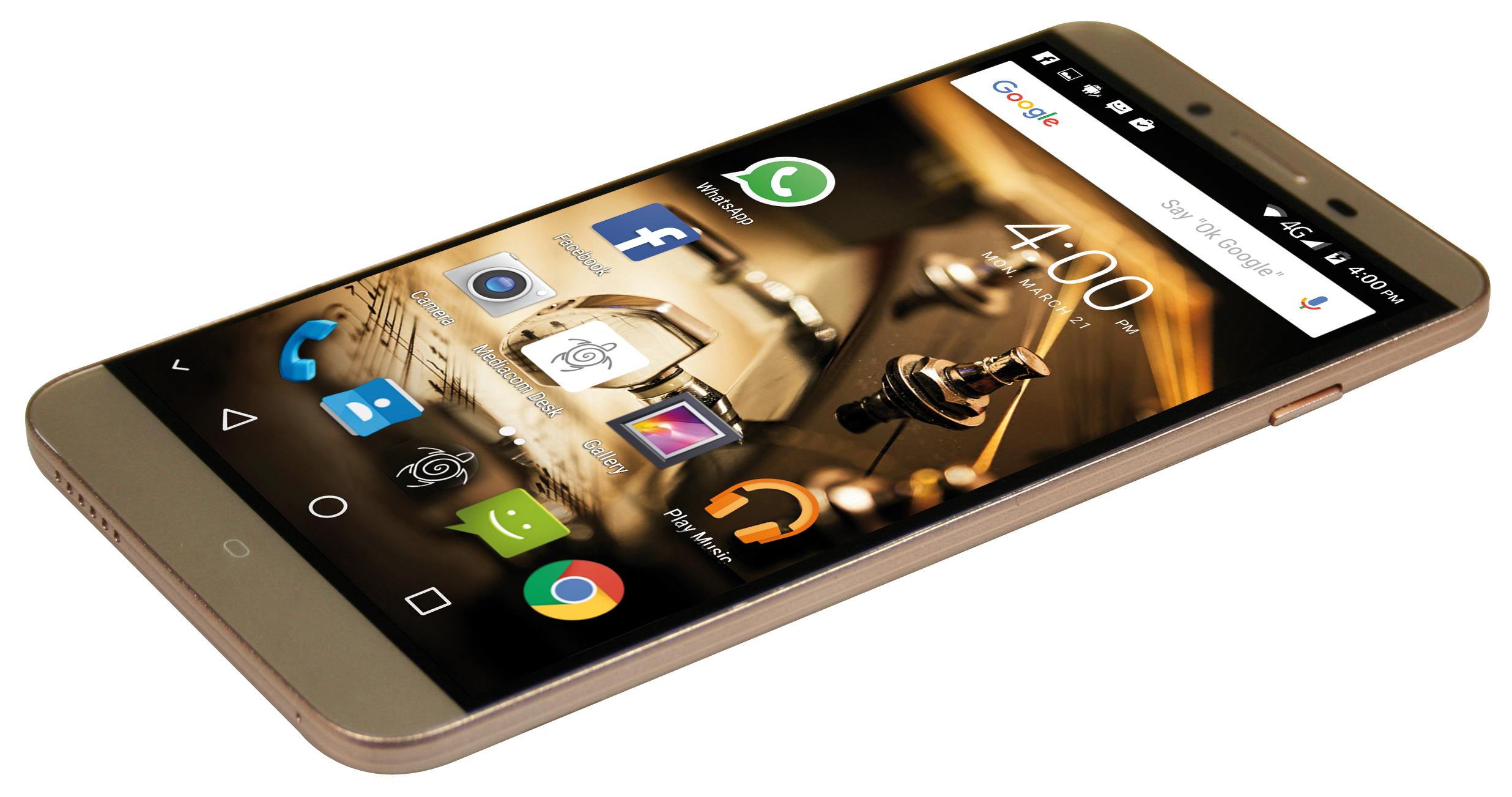 mediacom phone pad duo X555U